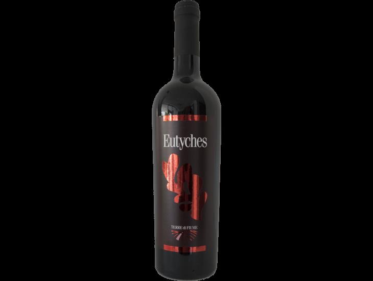Vino Rosso Sangiovese Eutyches