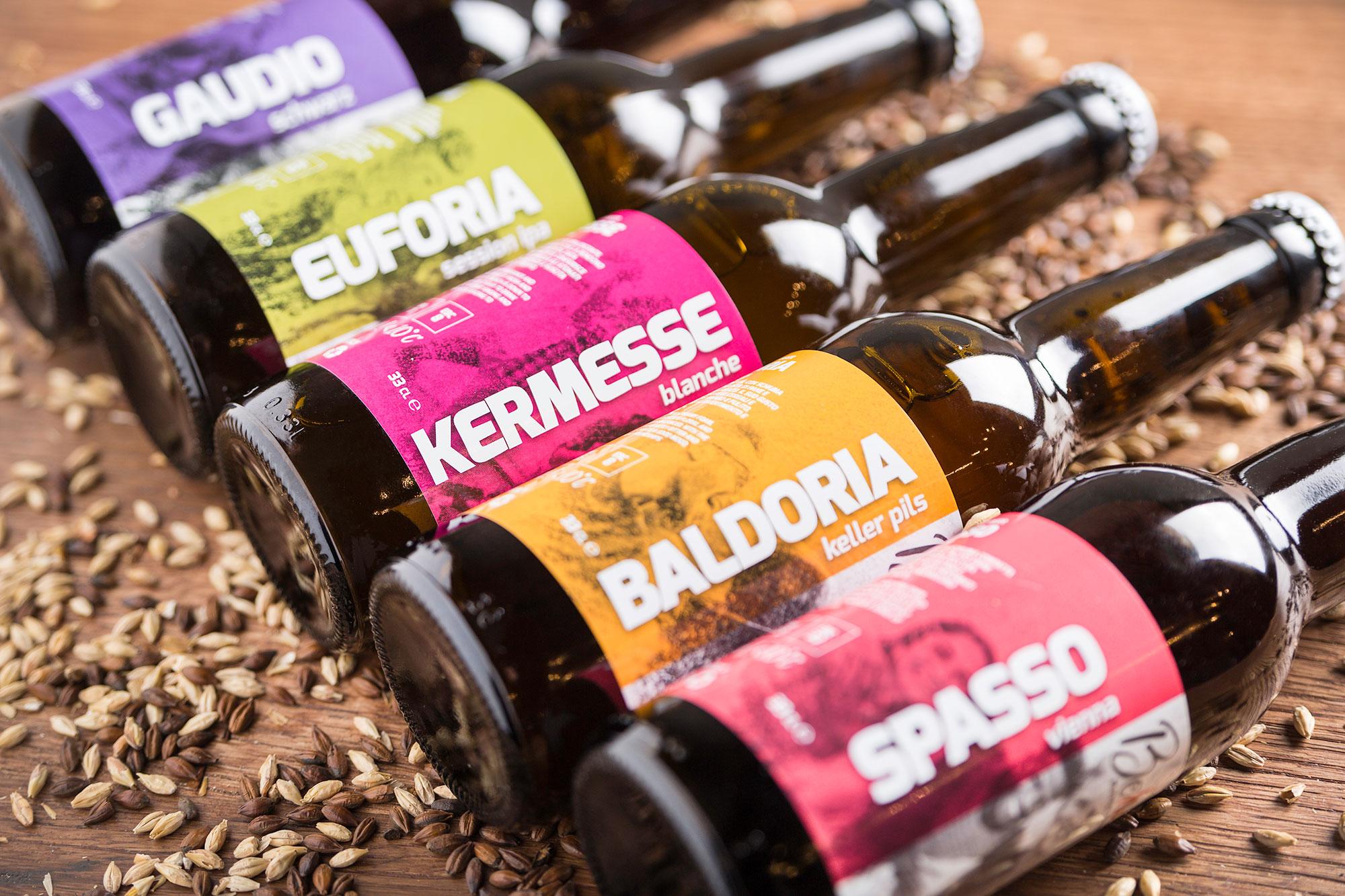 Beha Brewing Company, i segreti della birra artigianale agricola di Rimini