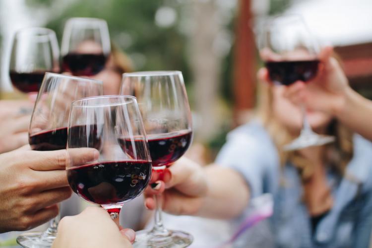 5 consigli per un aperitivo romagnolo