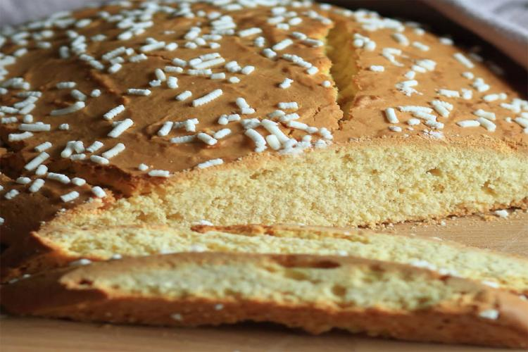 Ciambella romagnola: la ricetta classica e le varianti
