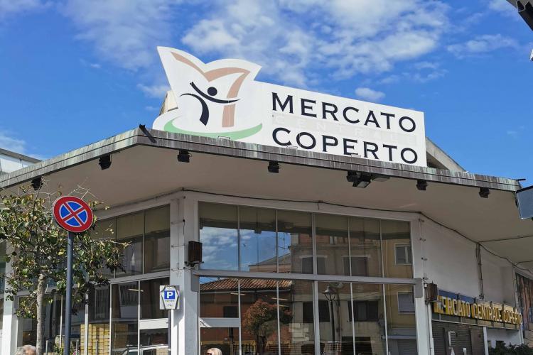 Il Mercato Coperto di Rimini, il cuore pulsante del commercio