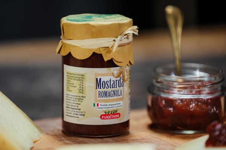 Tutto quello che avreste voluto sapere sulla mostarda romagnola